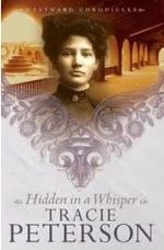 Hidden in a Whisper (Westward Chronicles, Book 2)