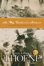 In My Father's House (Shiloh Legacy Book One)