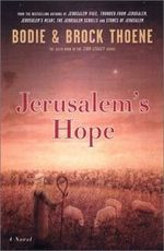 Jerusalem's Hope (Zion Legacy Book Six)