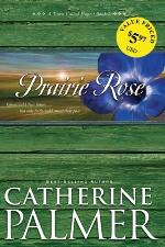Prairie Rose (A Town Called Hope #1)