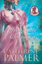 The Affectionate Adversary (Miss Pickworth)