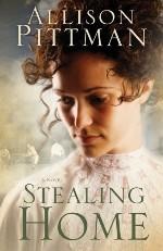 Stealing Home: A Novel