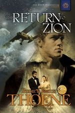 The Return to Zion (Zion Chronicles Book Three)