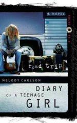 Road Trip (Diary of a Teenage Girl: Chloe #3)