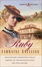 Ruby (Dakotah Treasures #1)