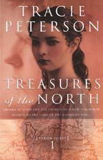 Treasures of the North (Yukon Quest Book 1)