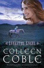 Lonestar Angel (Lonestar #4)