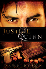 Justice Quinn (Beautiful Justice Series #2)