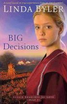 Big Decisions (Lizzie Searches for Love #3)