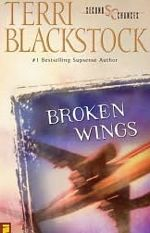 Broken Wings (Second Chances Book Four)