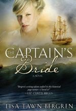 The Captain's Bride (Northern Lights Book One)