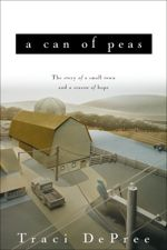 A Can of Peas (Lake Emily #1)