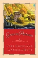 Grace In Autumn (Heavenly Daze #2)