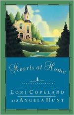 Hearts at Home (Heavenly Daze #5)