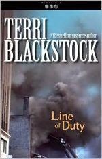 Line of Duty (Newpointe 911 Book Five)