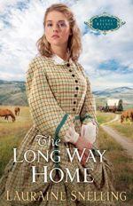 The Long Way Home (Secret Refuge #3)