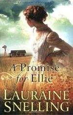 A Promise for Ellie (Daughters of Blessing #1)