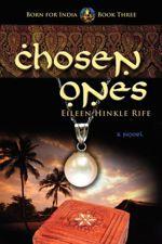Chosen Ones (Born For India #3)