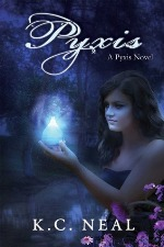 Pyxis: The Discovery (Pyxis Series #1)