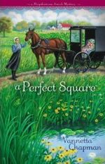 A Perfect Square (Shipshewana Amish Mysteries #2)