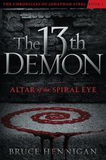 The Thirteenth Demon (Chronicles of Jonathan Steel)