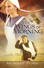 The Wings of Morning (Snapshots in History #1)