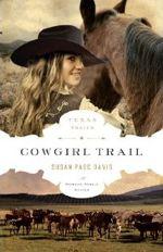 Cowgirl Trail (Texas Trails #5)