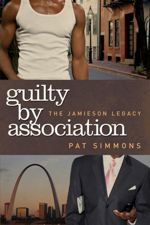 Guilty By Association (The Jamieson Legacy)