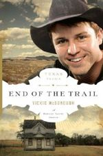 End of the Trail (Texas Trails #6)
