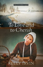 To Love and to Cherish (Bliss Creek Amish #1)
