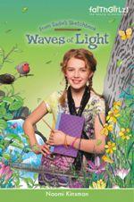 Waves of Light (Sadie's Sketchbook Series #3)