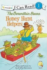 The Berenstain Bears: Honey Hunt Helpers (I Can Read!)