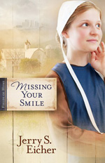 Missing Your Smile (Fields of Home #1)