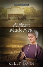 A Heart Made New (Bliss Creek Amish #2)