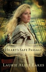 Heart's Safe Passage (The Midwives #2)