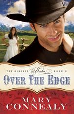 Over The Edge (Kincaid Brides #3)