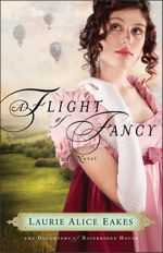 A Flight of Fancy (Daughters of Bainbridge House #2)