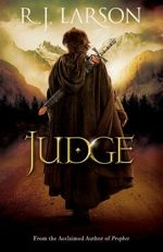 Judge (Books of the Infinite #2)