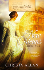 Love Finds You in New Orleans, Louisiana