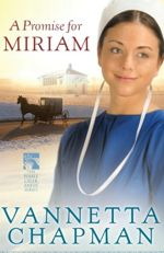 A Promise for Miriam (Pebble Creek Amish #1)