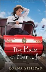 The Ride of Her Life (Lake Manawa Summers #3)