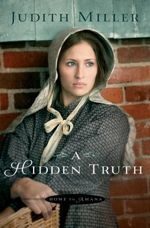 A Hidden Truth (Home to Amana)