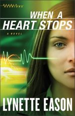 When A Heart Stops (Deadly Reunions #2)