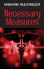 Necessary Measures (Healing Touch #2)