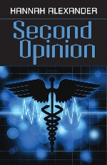 Second Opinion (Healing Touch #1)