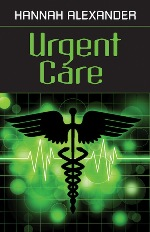 Urgent Care (Healing Touch #3)