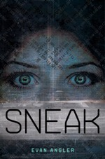 Sneak (Swipe Series #2)