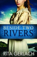 Beside Two Rivers: (Daughters of the Potomac #2)