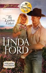 The Cowboy Father (Three Brides for Three Cowboys)