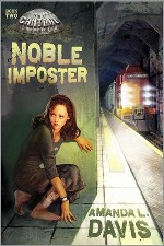 Noble Imposter (The Cantral Chronicles #2)